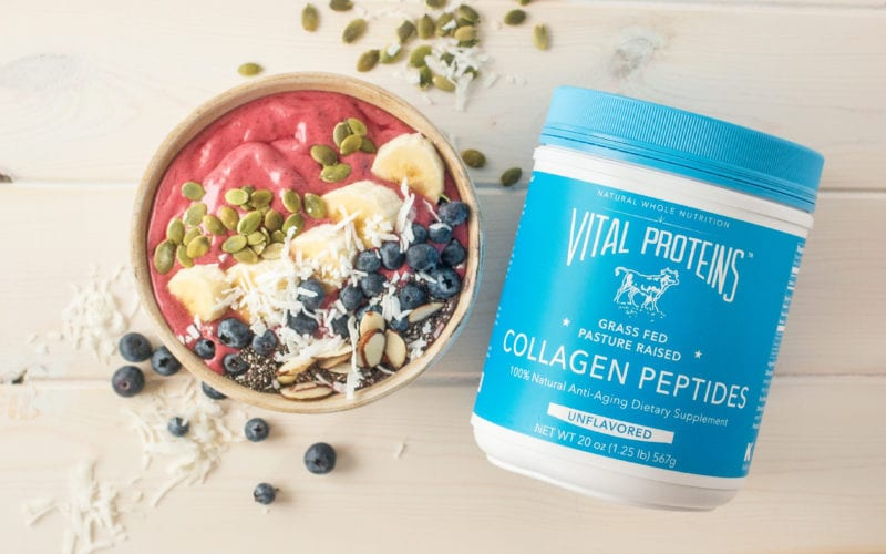 5 Ways To Incorporate Collagen Peptides Into Your Diet