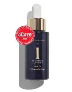 No. 1 Brightening Facial Oil